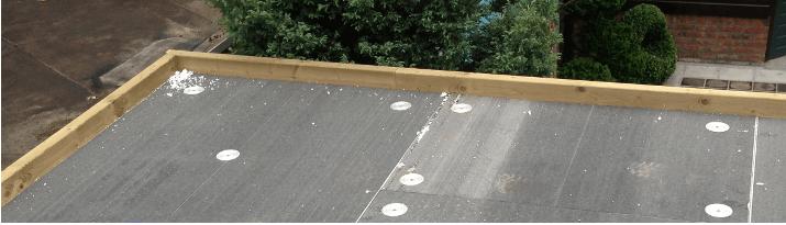 Matériaux de toiture