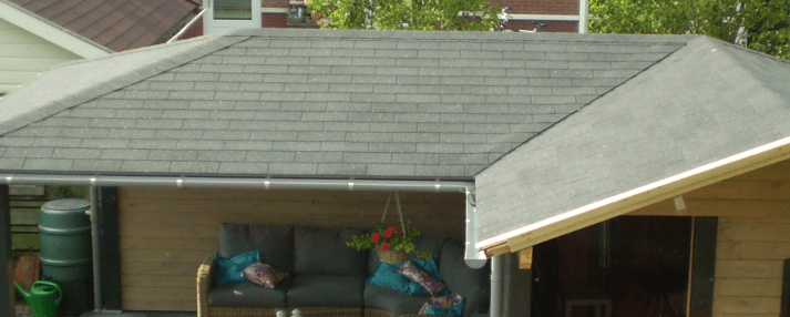 Bardeaux de toiture