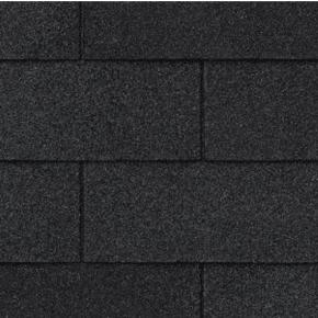 Bardeaux de toiture CT20 - Noir 3.1 mtr2