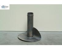 Sortie d'écoulement  pour eau de pluie 25/30 65mm 30cm