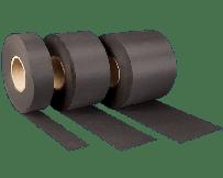 Rouleau de bande EPDM  20 cm, 1.52 mm