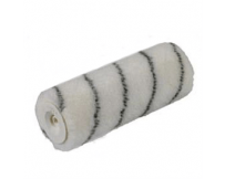 Rouleaux de fourrure 18 cm large