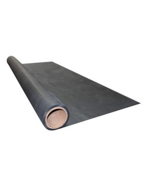 EPDM folie 5.08 m breed en 1.14 mm dik