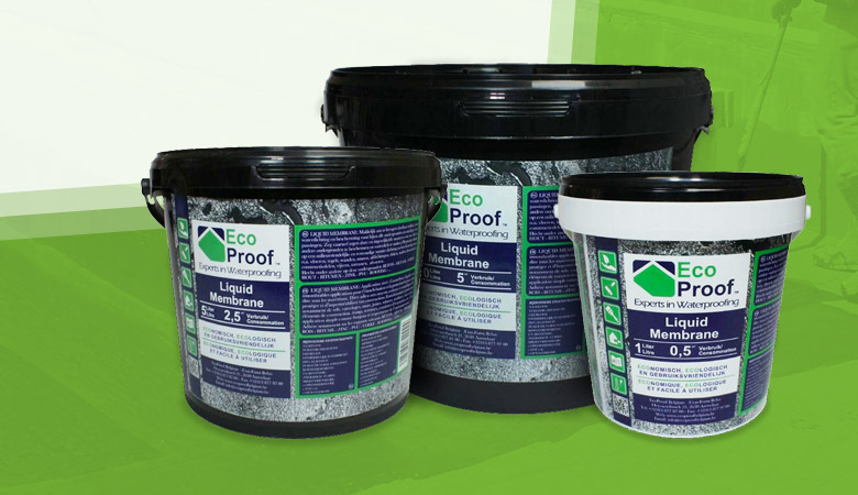 EcoProof Membrane Liquid